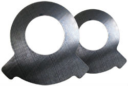 Heat Treated Shims