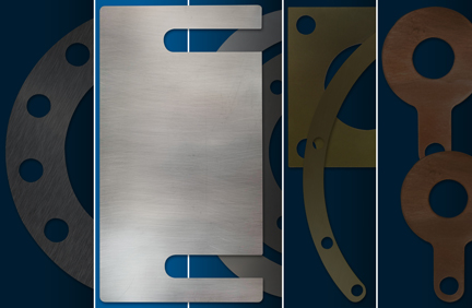 Stainless Steel Shims & Washers Supplier - Stock Shims | SPIROL