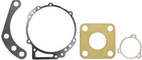 oil and gas shims